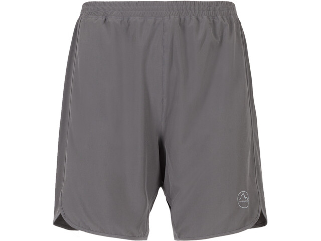 La Sportiva Sudden Shorts Heren, black/cloud